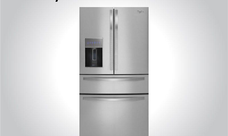 check-the-appliances